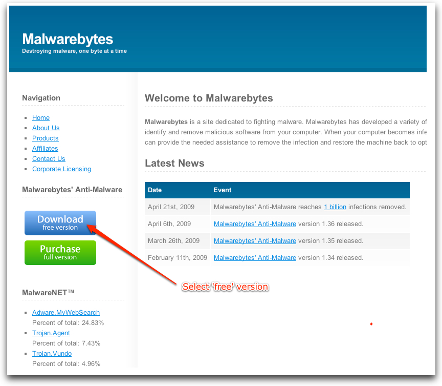 malwarebytes anti-malware download cnet